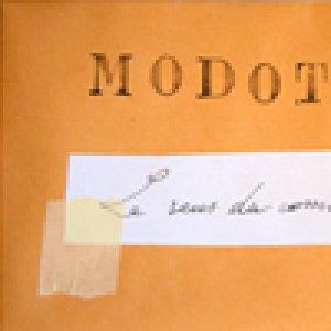 album le sens du combat - Modotti