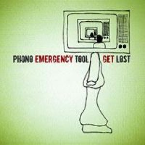 album Get Lost - Phono Emergency Tool