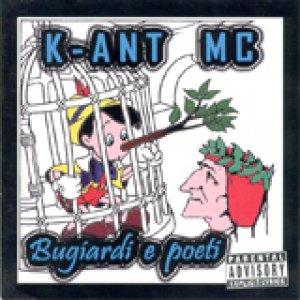 album Bugiardi e Poeti - K-ANT Combolution