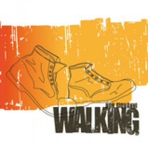 album Walking - non giovanni