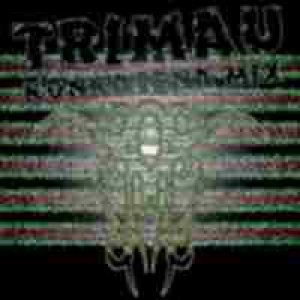 album Konkatena Mix - Trimau