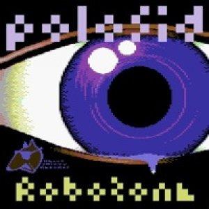 album HS003: Polosid - Robozone - Hello Shitty Records: Release