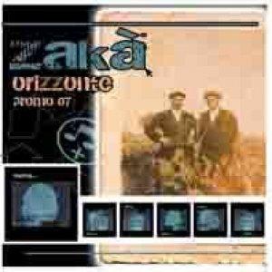album Orizzonte Promo '09 - zaka