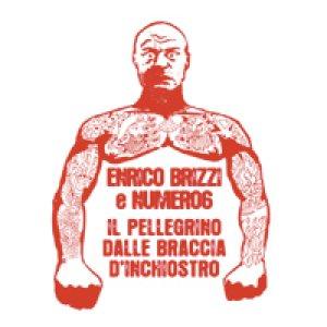 album Il pellegrino dalle braccia d'inchiostro (W/ Numero6) - Enrico Brizzi