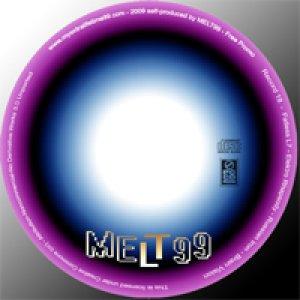 album Melt 99 - My Extra Life Time 99