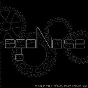 album Carceri d'invenzione EP - EgoNoise