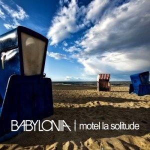 album Motel La Solitude - BABYLONIA