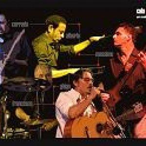 album Cala Dè Medici Live - DECUPLICO