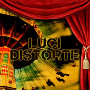 album Luci Distorte Promo 2010 - Luci Distorte