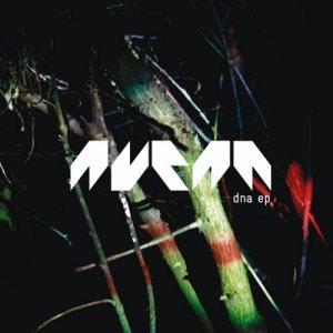 album Dna EP - Aucan
