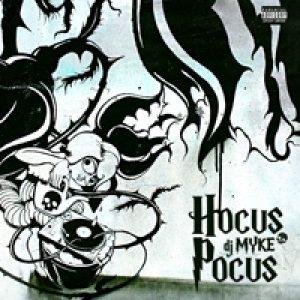album Hocus Pocus - DjMyke
