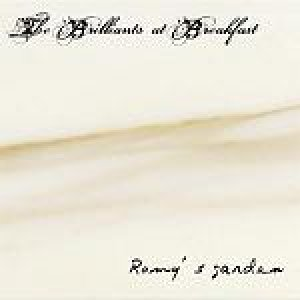 album Romy's Garden - the Brilliants at Breakfast
