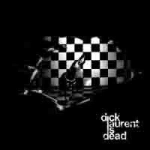album Educate your soul EP - Dick Laurent is Dead