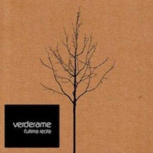 album L'Ultima Recita - Verderame