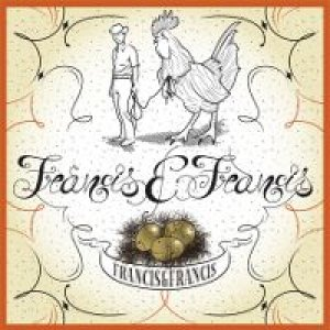 album francis & francis - francis & francis