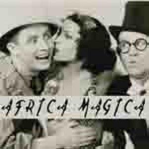 album Africa magica - Klippa Kloppa