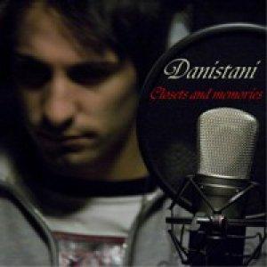 album Closets and Memories - Danistani