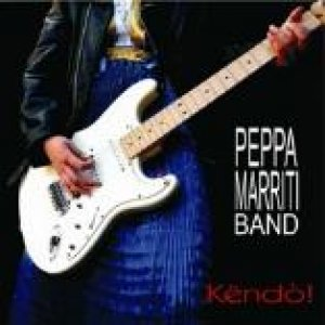 album Këndo! - Peppa Marriti Band