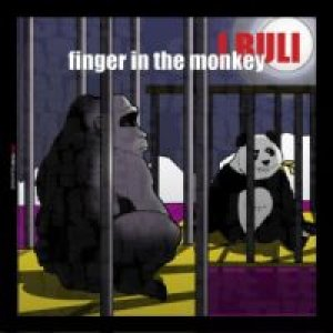 album Finger In The Monkey - I Buli