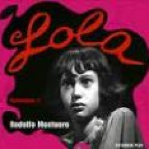 album Lola. Mythologies III - Rodolfo Montuoro