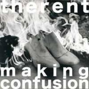 album Making Confusion - The Rent
