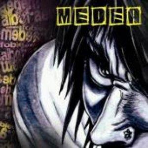 album ep - Medea