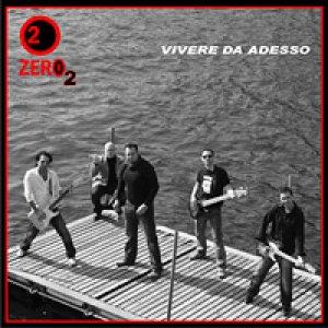 album Vivere da Adesso - Zero2