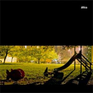 album Ep - Altica