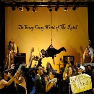 album Are You Crazy Or Crazy Crazy? - The Crazy Crazy World of Mr. Rubik