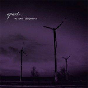 album Winter fragments - Apart