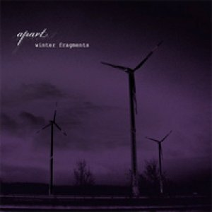 album Winter fragments - Apart