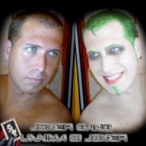 album L'Anima Di Joker - Giuss