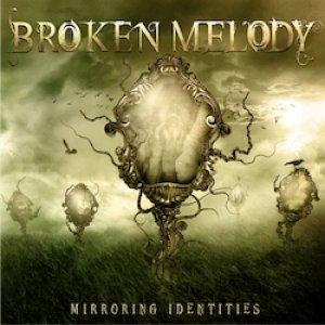 album Mirroring Identities - Broken Melody