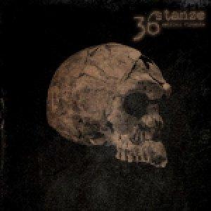 album Reazioni Violente - 36 stanze