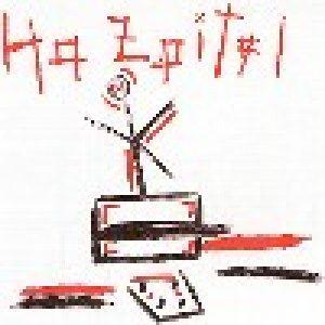 album Hozpital - Hozpital