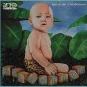 album Atlantide - Gio Gentile