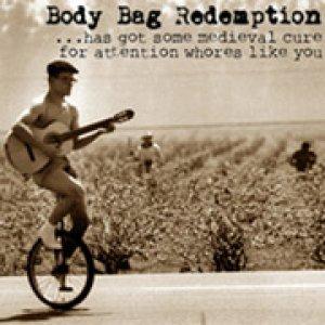 album split w/ Anti-Bodies - Body Bag Redemption