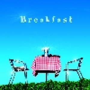 album Breakfast - Breakfast