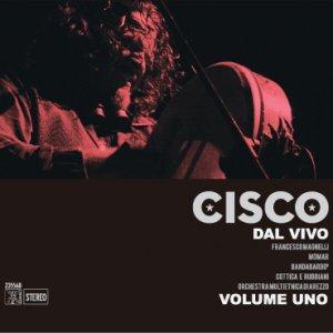 album Volume Uno - Cisco