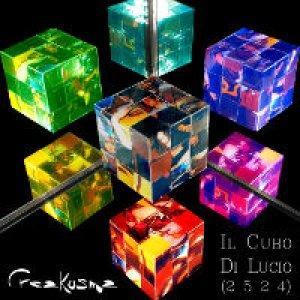 album Il Cubo di Lucio (2 5 2 4) - Creakusma