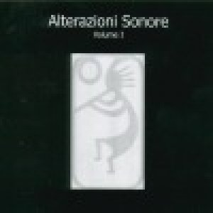 album Alterazioni sonore vol. 1 - Split