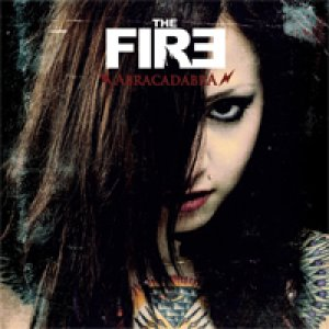 album Abracadabra - The Fire