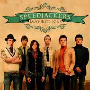album Favourite Sons - Speedjackers