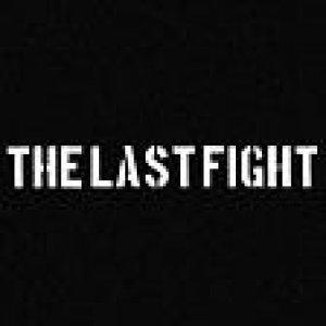 album Promo - The Last Fight