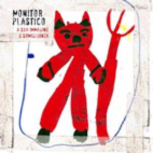 album A sua immagine e somiglianza - monitor plastico