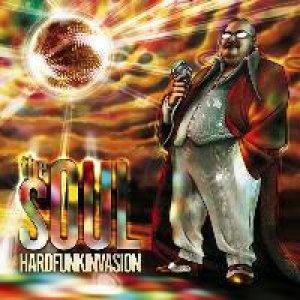 album Hard Funk Invasion - The Soul