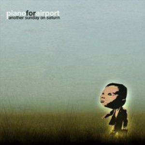 album another sunday on saturn - piano for airport