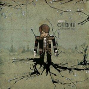 album La terapia dei sogni - Andrea Carboni