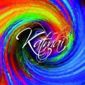 album EP 2009 - KATMAI