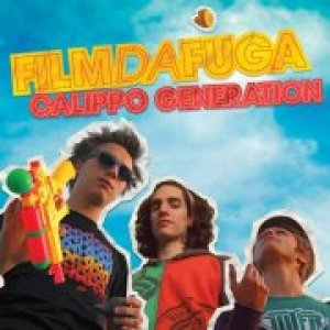 album Calippo Generation - FilmDaFuga